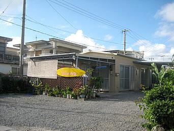 石垣島のペンション ぷちハウス