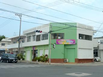 石垣島のさんだるハウス
