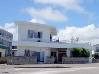 石垣島の素泊まり宿 民宿しまかぜ