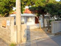 石垣島の南十字星リゾート石垣島 白保ノスタルジーガーデン - A-12入口すぐ脇にあるのでわかりやすい
