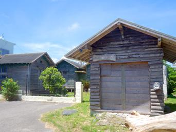 石垣島のペンション白うさぎ