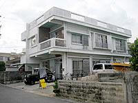 石垣島の素泊まりのとら家(2010年に閉館)