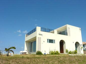 石垣島のvilla el faro/ヴィラ エル ファーロ