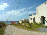 石垣島のvilla el faro/ヴィラ エル ファーロ - 観音崎がほど近い高台なので景色は綺麗