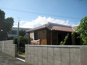 石垣島のゲストハウスゆくる