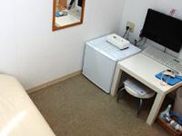 石垣島のアイランド@ISHIGAKI - パソコンが便利!冷蔵庫も大きくなった