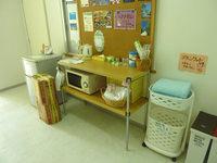 石垣島のアイランド@ISHIGAKI - 2階の共用備品や機器
