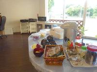 石垣島のアイランド@ISHIGAKI - 食事は1階のネットカフェで