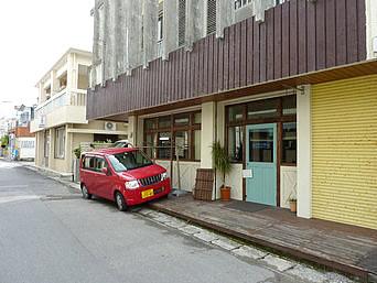 石垣島のGuest House かりゆし石垣島