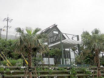 石垣島のこうちゃんのコテージ