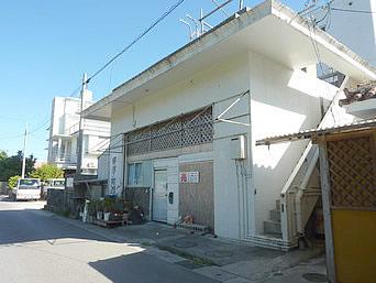 石垣島の民宿ヤンブジーナ(閉館)