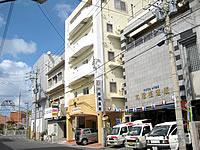 石垣島のなりわホテル
