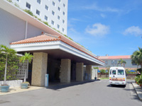 石垣島のアートホテル石垣島(旧ホテル日航八重山) - 施設はほとんど変化ないかも?