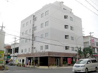 石垣島の石垣島ホテル ククル