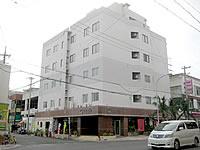石垣島ホテル ククル(旧 大原ホテル)