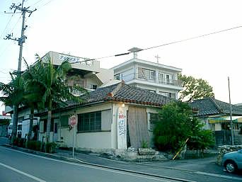 石垣島のパナリヤンブジーナ(閉館・現在雑貨屋)