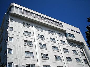 石垣島のホテルピースランド石垣島