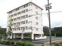 石垣島のピースリーイン崎枝