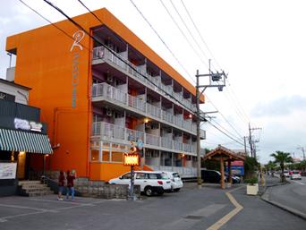 石垣島のホテルWBFリゾートイン石垣島(旧リゾートイン ラッソ石垣)