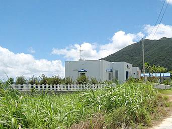 石垣島のレンタルハウス さんご荘