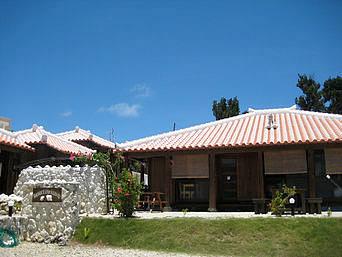 石垣島のペンションリゾートライフカビラ