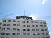 ホテルルートイングランティア石垣