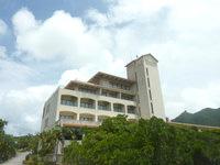 石垣島のラ・ティーダ石垣リゾート(旧シーマンズリゾート) - 外観は以前と同じまま