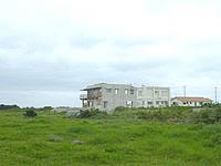 石垣島のしらほハウス - 白保の外れにぽつんとあります