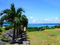 石垣島のウィンディ アース サイレントクラブ - 高台にあるので海が望めるかも