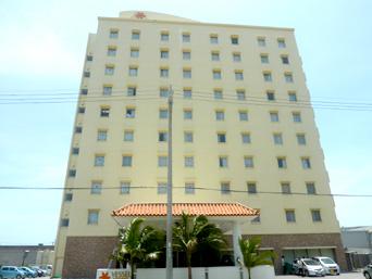 石垣島のベッセルホテル石垣島