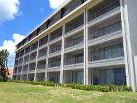 石垣島のビーチホテルサンシャイン - 新館はコンドミニアムスタイル