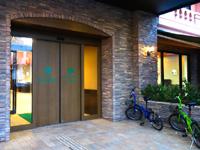 石垣島のホテルラッソ アビアンパナ石垣島(2014年ラッソ系列になって再開) - フロントもスタッフも変わらずいい雰囲気