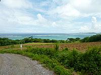 石垣島のシーフォレスト石垣島 - 玉取展望台よりさらに高い場所