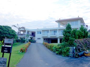 石垣島のペンション スリーハート