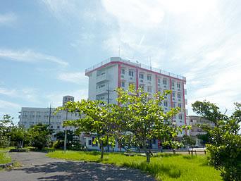 石垣島のホテルチューリップ石垣島