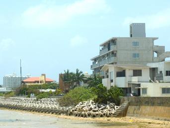 石垣島の島の家(旧新川の家・宿として閉館)