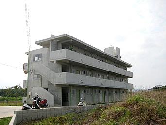 石垣島の石垣島ウィークリーマンション 大空の家
