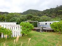 加計呂麻のベアフットベースキャンプ加計呂麻 - 奄美大島の宿は他になったけどこっちは健在