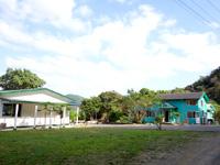 加計呂麻の海宿5マイル - 他にもいろいろな施設があります