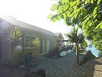 加計呂麻のHIRO ISLAND STYLE - 徳浜が目の前
