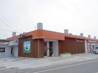 喜界島のゲストハウス/安宿「ココネドコ喜界島/coconedoco」の宿泊レポート