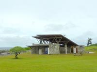 喜界島の空港臨海公園キャンプ場/スギラビーチキャンプ場 - 超豪華な施設があるキャンプ場