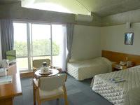 北大東島のハマユウ荘うふあがり島 - 離島としては十分すぎる部屋