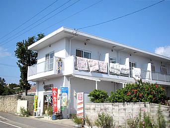 小浜島の民宿だいく家/だいくやぁ〜
