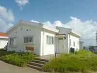 小浜島のゲストハウス美ら浜(閉館・小浜ビーチリゾート内) - 営業時はこんな感じだった