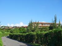 小浜島のホテルニラカナイ小浜島(旧星野リゾート リゾナーレ小浜島/小浜島リゾート&スパ ニラカナイ/ヴィラ ハピラ パナ) - リゾートアパートの印象