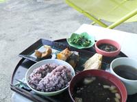 小浜島のゲストハウス パナパナ - 現在は朝食のみ提供ですが美味しい