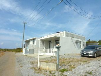 古宇利島のリゾートヴィラ 古宇利島アクアブルー/ResortVilla Aquablue