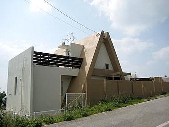 古宇利島の別荘KoURi