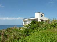 古宇利島の古宇利島ペンション カヤリゾート/KAYA RESORT - 眺望は抜群だと思います